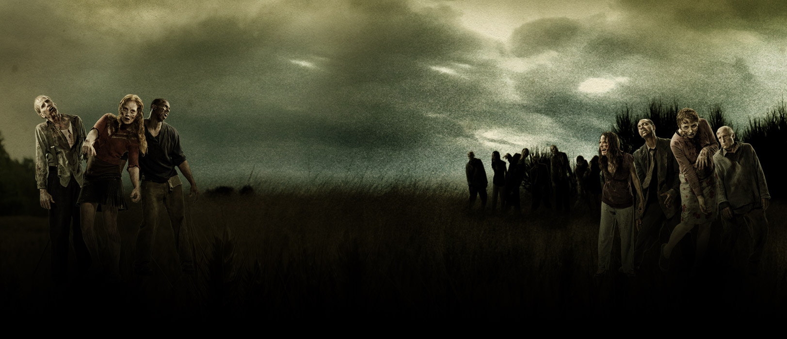 La segunda temporada de The Walking Dead es..