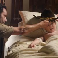 The Walking Dead, nuevos episodios de la T2 en FOX 490