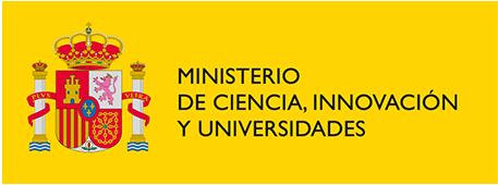 Ministerio de Ciencia y Teconología